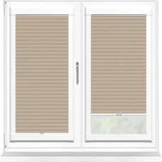 Fiona Sand Beach Perfect Fit Cellular Blind