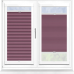 Hive Blackout Berry Perfect Fit Cellular Blind