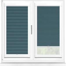 Hive Blackout Emerald Perfect Fit Cellular Blind