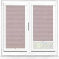 Hive Deluxe Blackout Rose Perfect Fit Cellular Blind