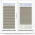 Hive Deluxe Nutshell Perfect Fit Cellular Blind
