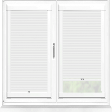Hive Deluxe Swan Perfect Fit Cellular Blind