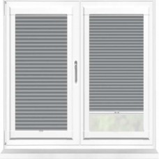 Hive Lusso Steel Perfect Fit Cellular Blind