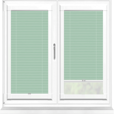 Infusion ASC Jade Perfect Fit Pleated Blind