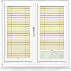 Calico Perfect Fit 25mm Venetian Blind