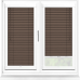 Coffee Perfect Fit 25mm Venetian Blind