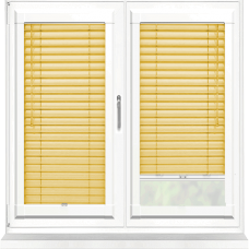 Daffodil Perfect Fit 25mm Venetian Blind