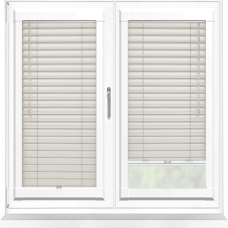 Dairy Perfect Fit 25mm Venetian Blind