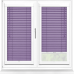 Mulberry Perfect Fit 25mm Venetian Blind