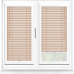 Nude Perfect Fit 25mm Venetian Blind