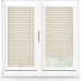 Timeless Cream Perfect Fit 25mm Venetian Blind