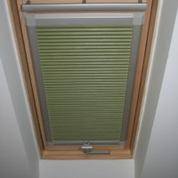 Cellular Perfect Fit Velux Window
