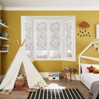 Roller Perfect Fit Childs Bedroom